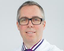 Dr Glenn Hébert, podiatre